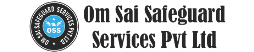 Om Sai Safeguard Services Logo
