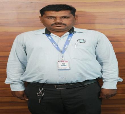 Mr. Dnyaneshwar Wanakhade