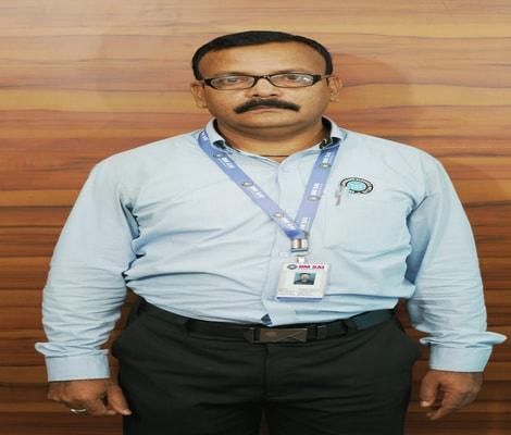 Mr. Subhash Ramane
