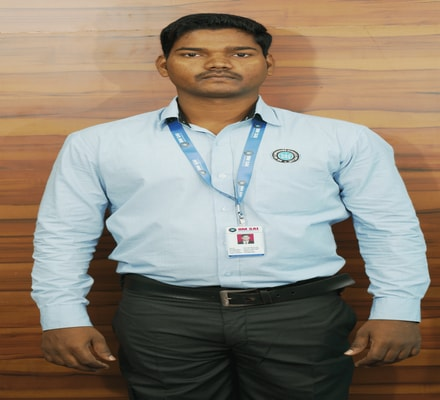 Mr. Suresh Bansode