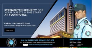 Security Services In Thane